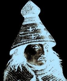Chief Maquinna